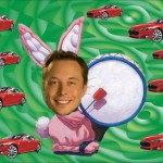 Elon Musk and the Battery v2