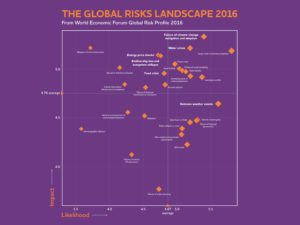 Global Risk Report 2016